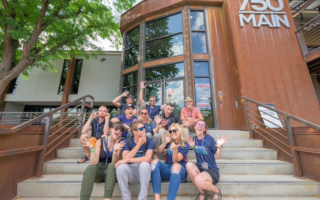West Slope Startup Week 2021 Recap