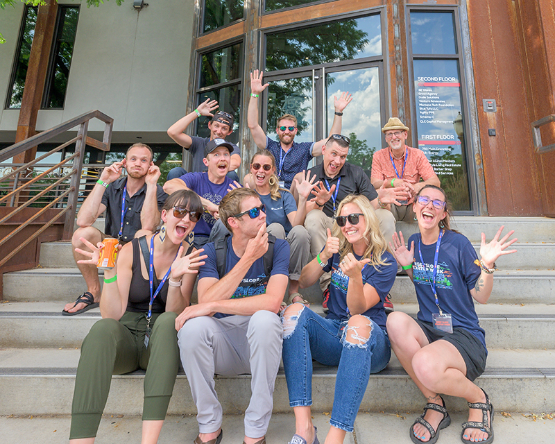 Four Points Funding Steamboat Springs